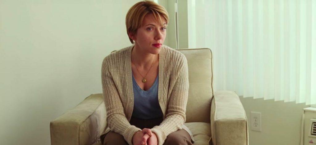 Скарлетт Йоханссон в драме о разводе: два трейлера фильма