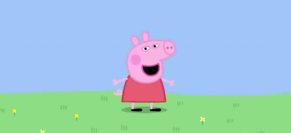 Свинка Пеппа стала героиней интернет-мемов