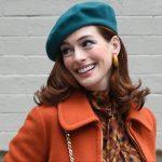 «Современная любовь» с Энн Хэтэуэй и еще 9 топ-сериалов этой осени