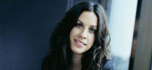 Певица Аланис Мориссетт родила третьего ребенка