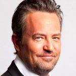 Мэттью Пэрри продает свой пентхаус в Лос-Анджелесе
