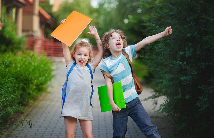 ребенок школа Первое сентября подготовка к учебе советы