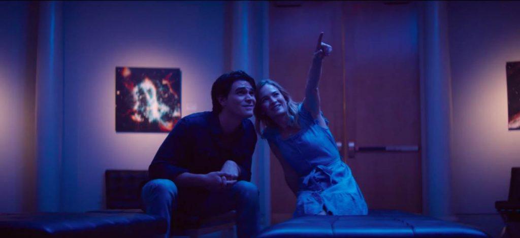 «Я все еще верю»: трейлер фильма о Джереми Кэмпе