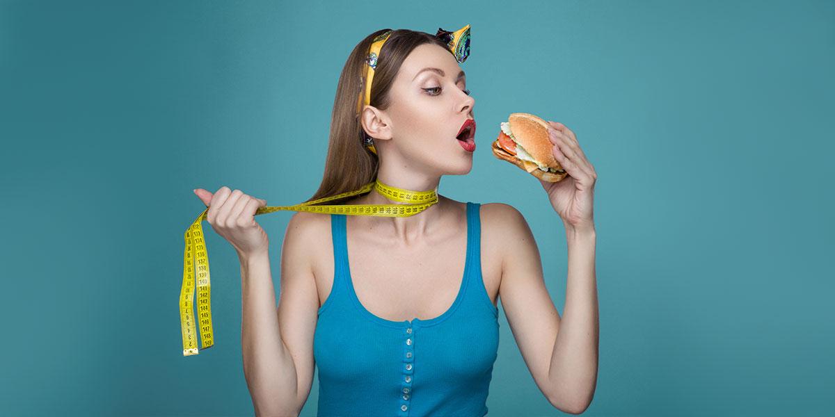 Новая жизнь с понедельника: вся правда о калориях