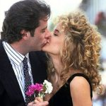 Джон Траволта и Келли Престон: «эта женщина может сделать счастливым любого»