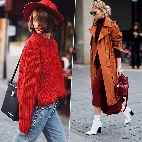 Осенняя капсула: собираем стильный гардероб на все случаи жизни