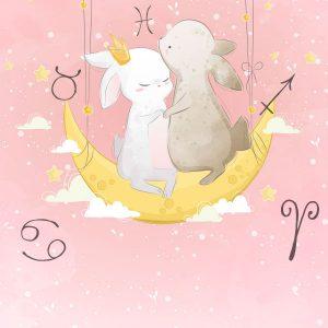 Время любить: твой гороскоп на октябрь