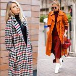 Тренчи: 7 стильных моделей для прохладных дней
