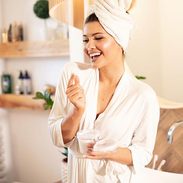 День красоты: как заставить кожу сиять, несмотря на осень за окном