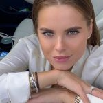 Блогер и модель Даша Клюкина вышла замуж