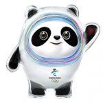 Объявлен официальный талисман Олимпиады-2022