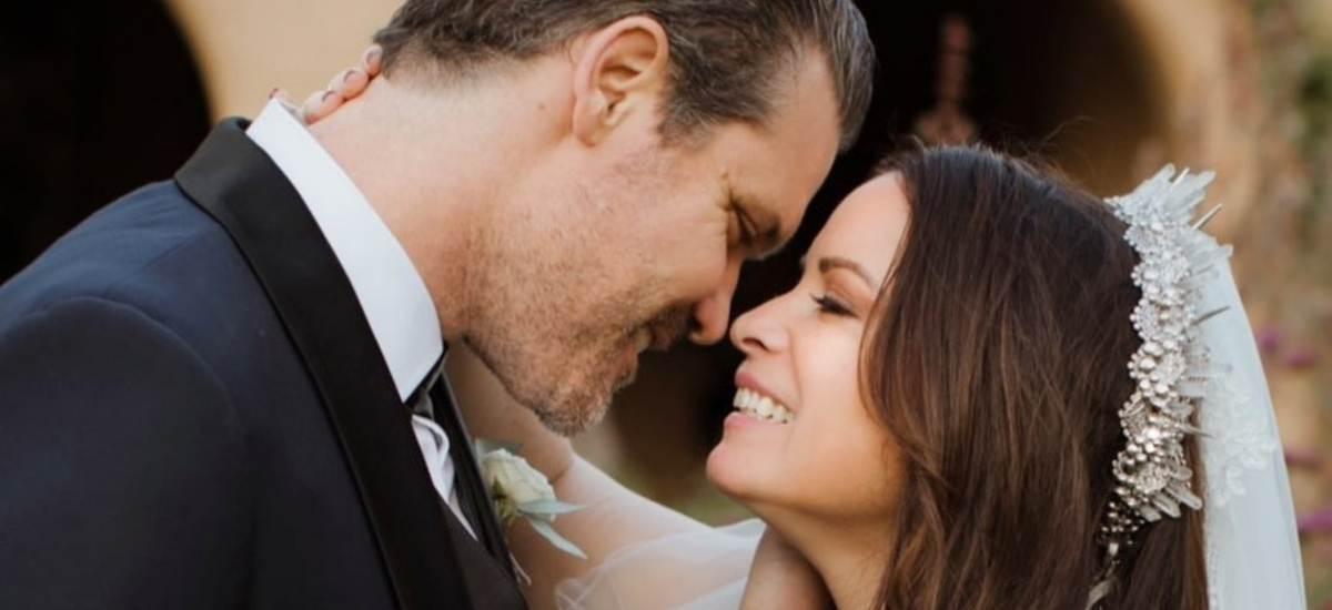 Звезда сериала «Зачарованные» вышла замуж