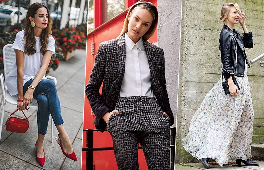 мода стиль тренды наряд аксессуары вечерний образ советы стилиста