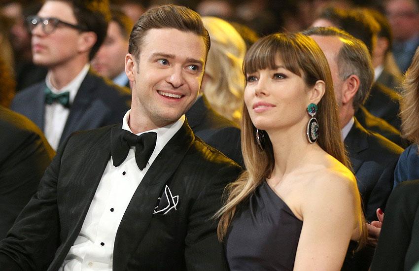 Джессика Бил и Джастин Тимберлейк звездные пары истории любви