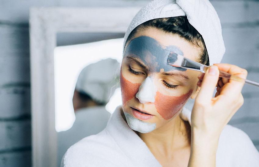 Мультимаскинг бьюти тренд уход за кожей