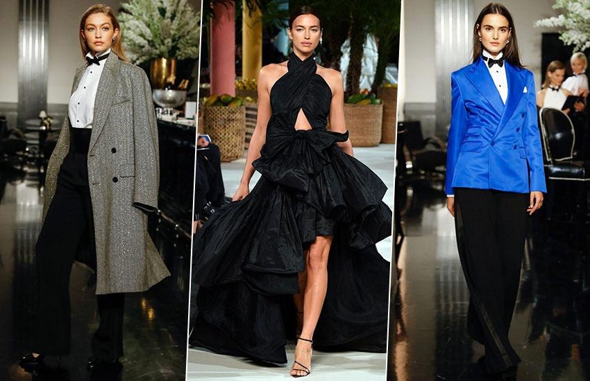 Неделя моды в Нью-Йорке осень 2019 тренды весна-лето 2020