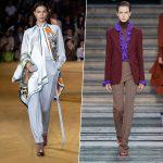 Неделя моды в Лондоне: викторианский стиль и модный бунт