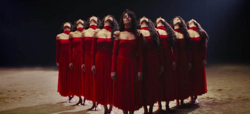 Музыкальные новинки: от Камиллы Кабейо до Loboda