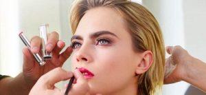 Кара Делевинь признана самой высокооплачиваемой моделью