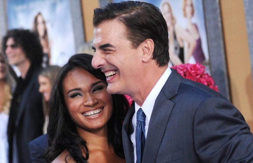 Крис Нот с женой звезды, которые вышли замуж женились на фанатах