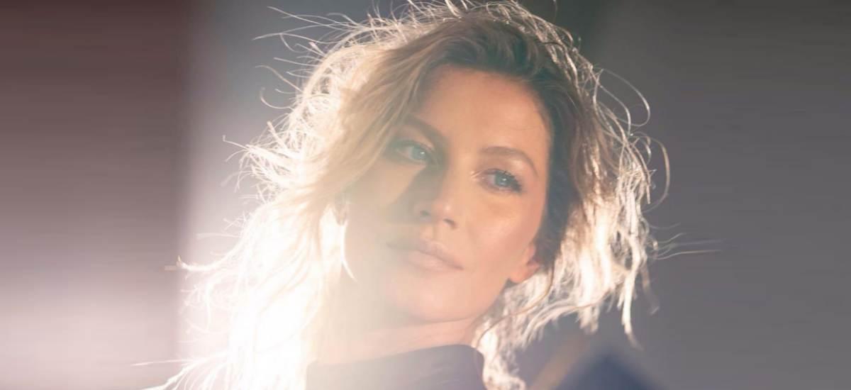 Жизель Бюндхен стала лицом Dior Capture Totale