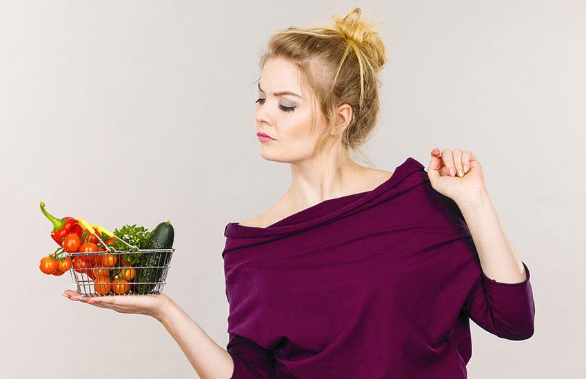 Плюсы и минусы сыроедения рацион диета похудение веганство