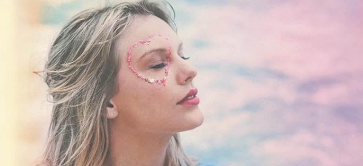 Новый альбом Тейлор Свифт бьет рекорды