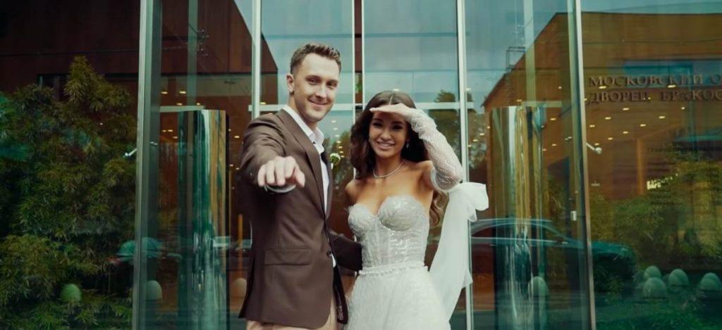 T-Killah выпустил совместный клип с женой