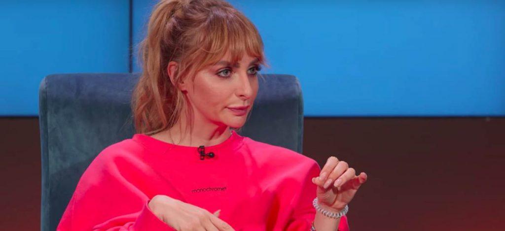 Екатерина Варнава запустила свое шоу на YouTube