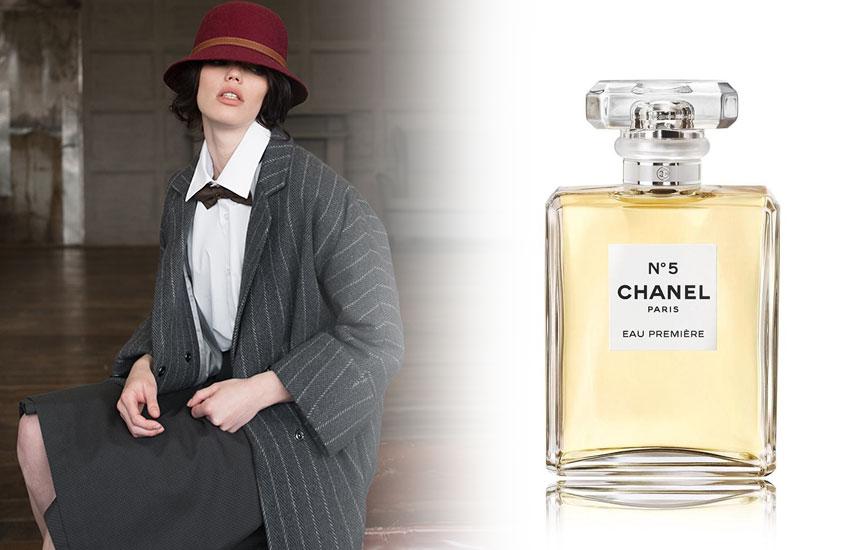 парфюм духи классика самые легендарные ароматы Chanel№5