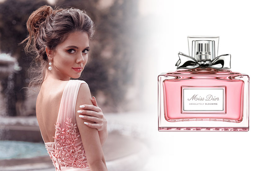 парфюм духи классика самые легендарные ароматы Miss Dior