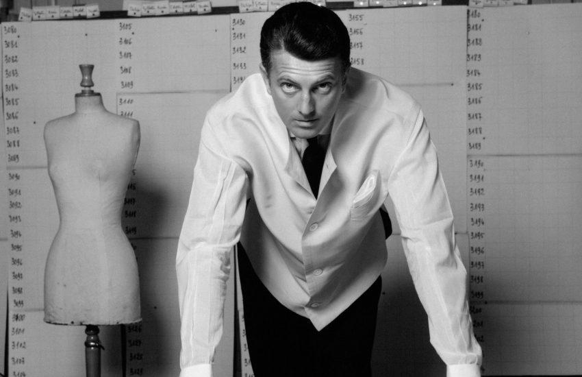 мода стиль Юбер де Живанши Givenchy цитаты советы стилиста