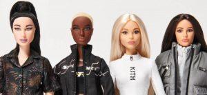 Kith выпустит специальную коллекцию в честь Барби