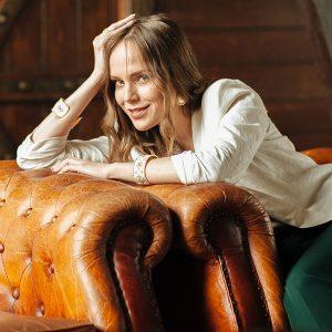 Ирина Белоусова: «на свидание берите с собой психолога»