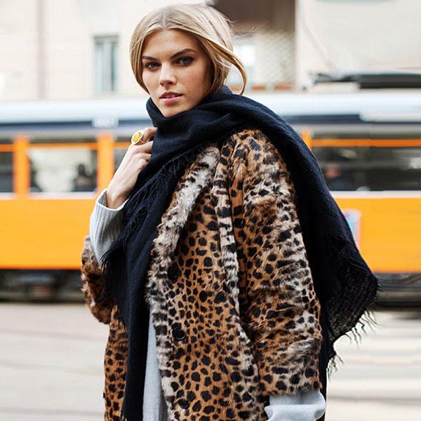 Дикий восторг: как носить животные принты, чтобы выглядеть стильно