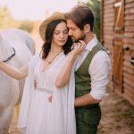 В гармонии с природой: твоя свадьба в экостиле