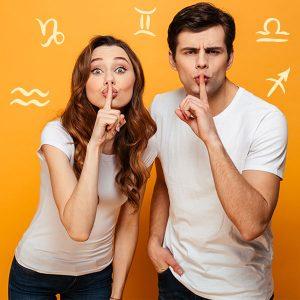 Любовный гороскоп: какие ошибки в отношениях совершает твой знак Зодиака