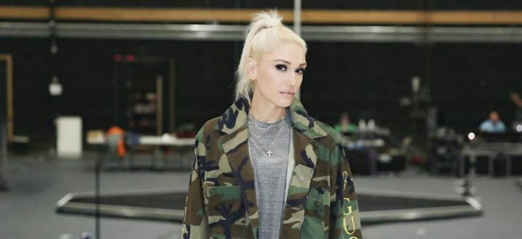 Гвен Стефани названа модной иконой 2019 года
