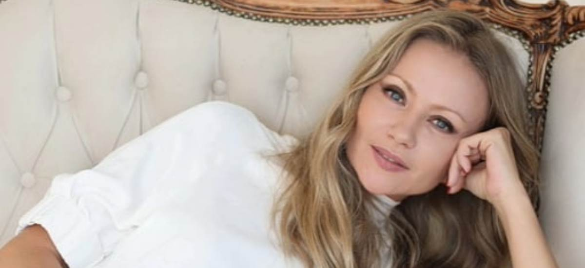 Мария Миронова стала мамой во второй раз