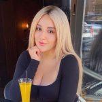 Блогер Гоар Аветисян выпустила дебютный сингл