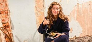 Регина Тодоренко вернется в «Орел и решку»
