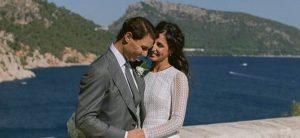 Три свадьбы прошедшего уикенда: громкие и тайные