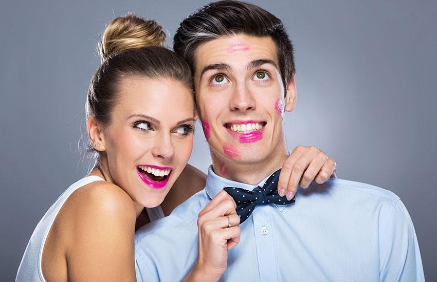 Девушка макияж сексуальность мужской взгляд какой макияж мужчины считают сексуальным