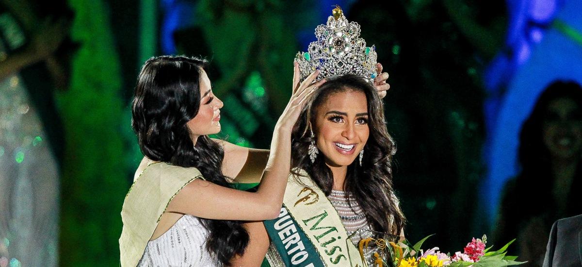 Объявлена «Мисс Земля-2019»