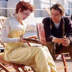 Роскошь и любовь «Титаника»: 8 лучших нарядов из фильма