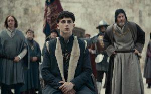 Официальный трейлер фильма «Король Англии»