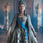 Хелен Миррен: «Я была рождена для роли Екатерины»