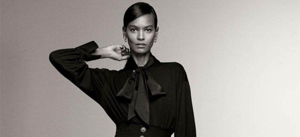 Новая минималистичная коллекция Zara
