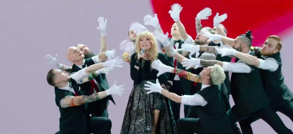 Юбилейный концерт Аллы Пугачевой появится в кино
