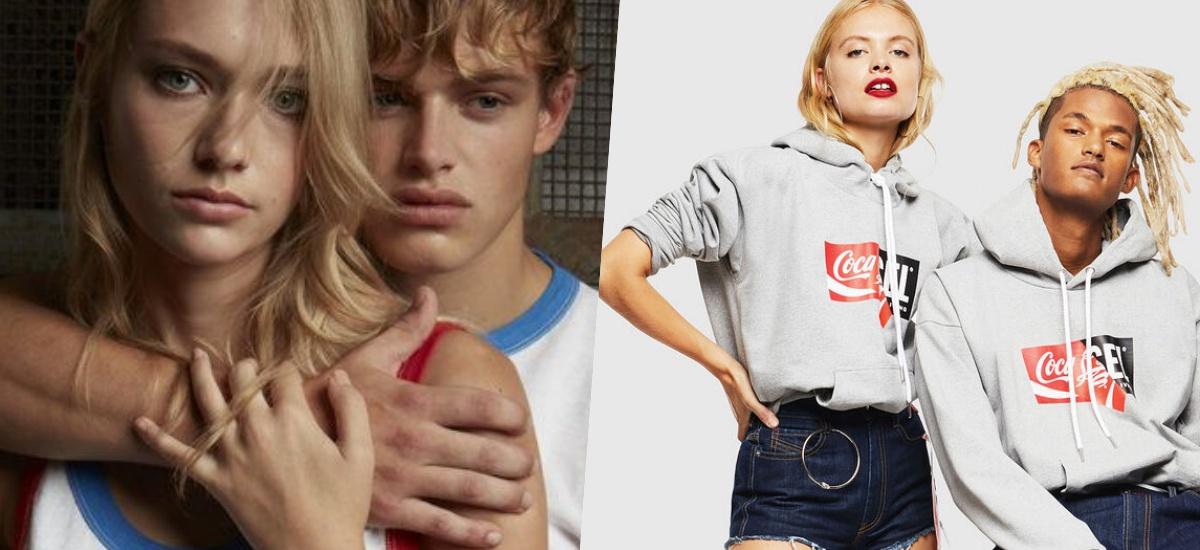 Pepsi и Coca-Cola создали капсульные коллекции